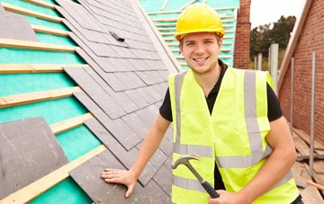 find trusted Stobhillgate roofers in Northumberland