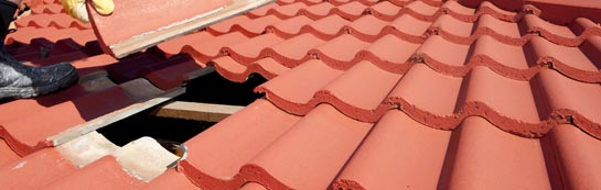 compare Stobhillgate roof repair quotes